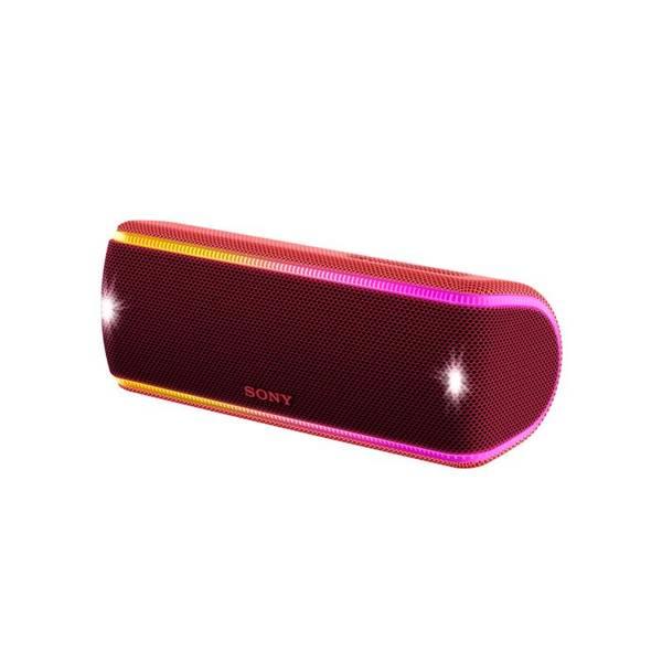 Портативна колонка Sony SRS-XB31R